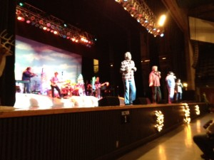 Oak Ridge Boys in Redding, CA
